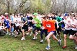 I. Árnyas futóverseny és V. FutóBolondság