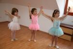 Balett a nyárban