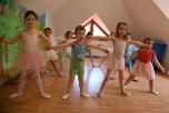 Nyári balett tábor