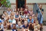 Lábtempó és karcsapás - így úsztunk az Úszótáborban